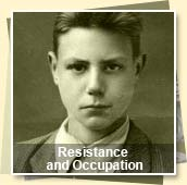 Resistance and Occupation Photo Gallery