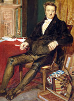 Portrait of Thomas Clarkson