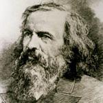 BBC - GCSE Bitesize: Mendeleev's periodic table