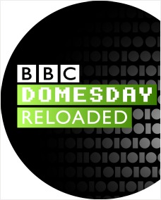Domesday Reloaded Logo