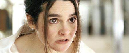 Shirley Henderson as Katherine Minola