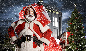 BBC - Press Office - The One to Watch this Christmas