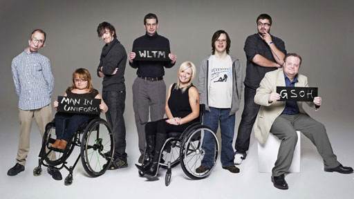 Welcome To Disabled Singles Dating – Your First Choice For Disability Dating In The UK!