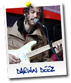 See more photos of Darwin Deez by clicking here!