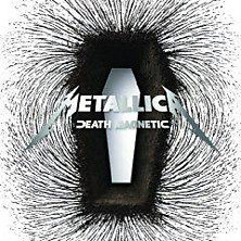 Review of Death Magnetic