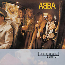 Review of ABBA: Deluxe Edition