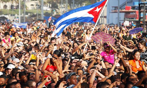 Resultado de imagem para Cuba ante lo ineludible: cambio o muerte