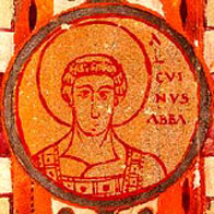 Image of Alcuin of York