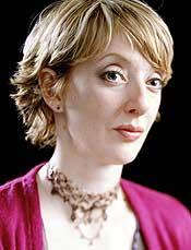 elizabeth berrington is she married
