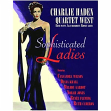 Review of Sophisticated Ladies