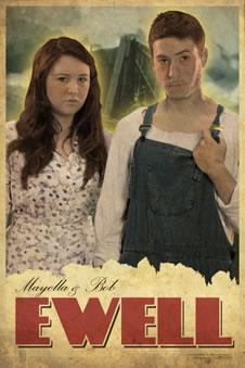 mayella ewell and bob relationship