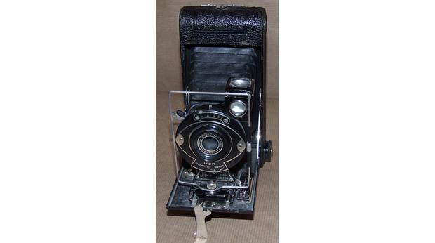 Houghton Butcher Man Co. Camera