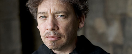 Dexter Fletcher as The Earl of