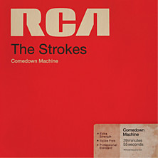 Review of Comedown Machine