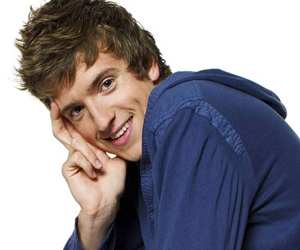 Young, Jobless and Living at Home (presenter Greg James)