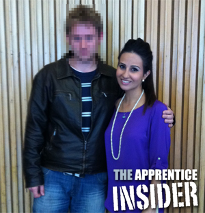 Melody and The Apprentice Insider