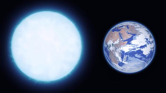 giant white star - photo #11
