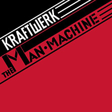 Review of The Man Machine