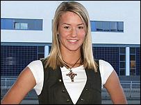 BBC - Derby - Features - Sonia is Miss Derby  BBC - Derby - F...