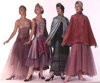 1920s Formal Dresses Cocktail, Party and Evening Wear 94