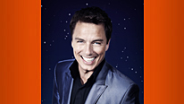 John Barrowman performs another big production number with the Tonight's The Night dancers