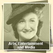 Arts, Entertainment and Media Photo Gallery