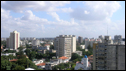 Maputo skyline, Mozambique (flickr user mtlp)