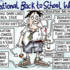 September 2012: National Back To School Week
