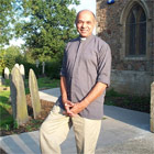 Retiring Reverend Rajinder Daniel claims the Church of England is 'racist to the core'.