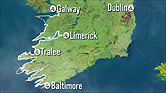 Galway to Baltimore