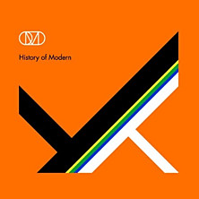 Review of History of Modern