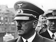 the strengths and weaknesses of adolf hitler Strengths and weaknesses of weimar germany (1919-1932) adolf hitler his persuasive skills was a major reason how he took control of germany.