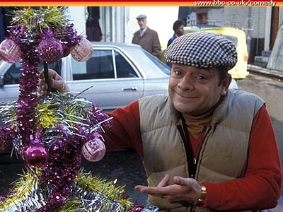 Christmas Specials 2 Wallpaper Gallery. xmas_1982_trees_02 - BBC - Comedy - Only Fools And Horses Wallpaper Gallery Christmas