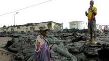 nyiragongo 2002 case study
