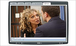 EastEnders on iPlayer