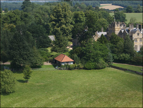 Scotney Castle in 2007