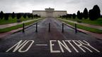 Parliament Buildings at Stormont in Belfast, Northern Ireland (Associated Press)
