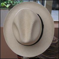 BBC Mundo - Los blogs de BBC Mundo - El sombrero que no era de Panamá 4407dc73637
