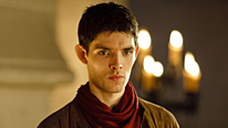 Can Merlin (Colin Morgan) change the course of destiny?