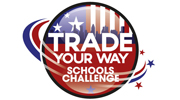 Trade your way logo