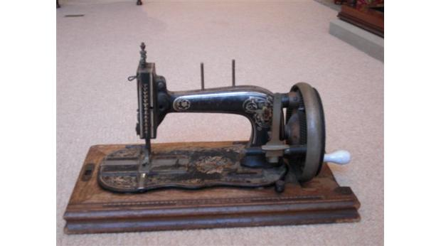 Older machines models sewing singer How to