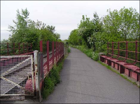 Bbc Bristol In Pictures Have Your Say City Cycle Path Plan
