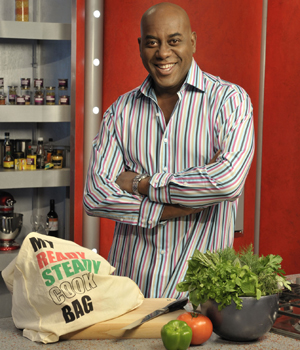Ainsley Harriott in Ready Steady Cook