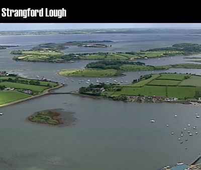 Strangford Lough clip