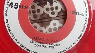 """""""Demolición"""""""