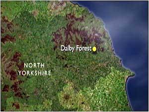 BBC Natures Calendar
