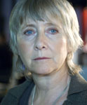 Connie James (Gemma Jones)