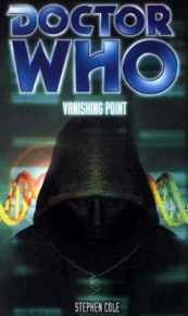 Book cover of Vanishing Point