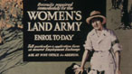 The Women's Land Army