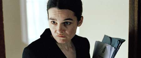 Kate (Shirley Henderson)